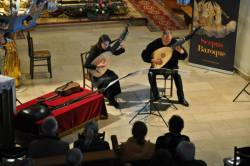 Lute Duo 2014